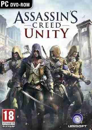 Descargar Assassins Creed Unity [MULTI9][CRACK ONLY][RELOADED] por Torrent